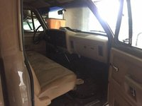 Picture of 1988 Dodge RAM 150 Short Bed 4WD, interior