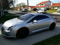 Picture of 2014 Cadillac ELR Base, exterior