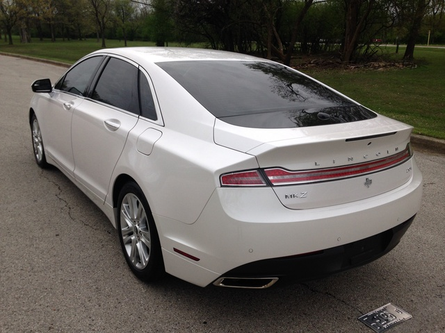 Picture of 2016 Lincoln MKZ Hybrid FWD