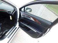 Picture of 2016 Lincoln MKZ Hybrid, interior