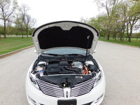 Picture of 2016 Lincoln MKZ Hybrid FWD, engine, gallery_worthy