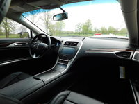 Picture of 2016 Lincoln MKZ Hybrid FWD, interior, gallery_worthy