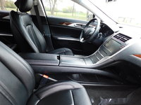 Picture of 2016 Lincoln MKZ Hybrid, interior