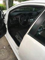 Picture of 2010 Mitsubishi Galant SE, interior