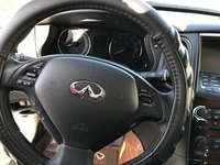 Picture of 2015 INFINITI QX50 Journey RWD, interior, gallery_worthy