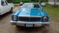 Picture of 1976 Chevrolet El Camino SS, exterior, gallery_worthy