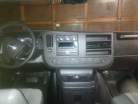 Picture of 2008 GMC Savana LT 1500, interior