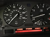 Picture of 1996 BMW 7 Series 740iL, interior, gallery_worthy