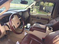 Picture of 2014 Ford F-350 Super Duty King Ranch Crew Cab 4WD, interior
