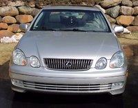 Picture of 2005 Lexus GS 300 Base