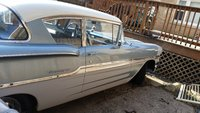 Picture of 1958 Chevrolet Biscayne, exterior, gallery_worthy
