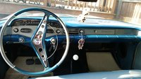 Picture of 1958 Chevrolet Biscayne, interior