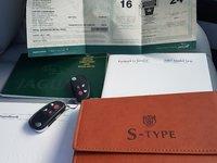 Picture of 2003 Jaguar S-TYPE R Base