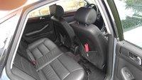 Picture of 2002 Audi A6 3.0 Quattro, interior