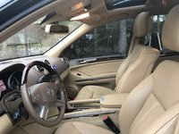 Picture of 2010 Mercedes-Benz GL-Class GL 550, interior