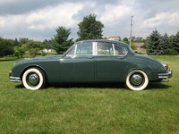 Picture of 1965 Jaguar Mark 2, exterior, gallery_worthy