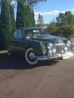1965 Jaguar Mark 2 Overview