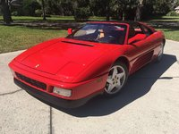 Picture of 1989 Ferrari 348, exterior, gallery_worthy