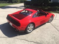 1989 Ferrari 348 Picture Gallery