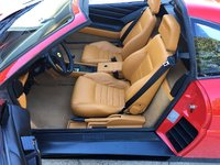 Picture of 1989 Ferrari 348, interior, gallery_worthy