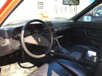 Picture of 1979 Porsche 924, interior