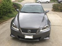 Picture of 2012 Lexus IS 250 RWD