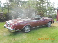 Picture of 1984 Buick Riviera Convertible RWD, exterior, gallery_worthy