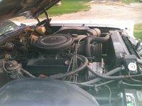 Picture of 1974 Cadillac Eldorado, engine