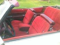 Picture of 1974 Cadillac Eldorado, interior