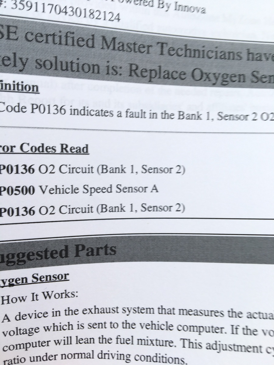 Lexus Rx 300 Questions What Do These Codes Mean Cargurus For Rx300 Tail Lights Wiring Diagrams The Vsc Light Is On And Im Just Wondering If Thats Source Of Mysterious Wobble Car Makes Over 60 When We Ran Diagnostics