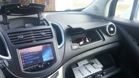 Picture of 2015 Chevrolet Trax LT AWD, interior