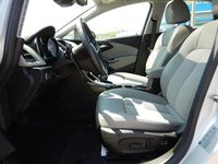 Picture of 2017 Buick Verano Sport Touring FWD, interior, gallery_worthy
