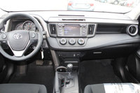 Picture of 2016 Toyota RAV4 LE, interior, gallery_worthy