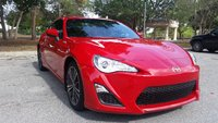 Picture of 2013 Scion FR-S Base