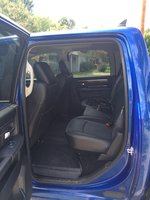 Picture of 2015 Ram 1500 Sport Crew Cab 4WD