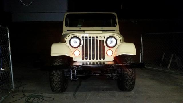Picture of 1977 Jeep CJ7