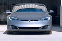 Picture of 2016 Tesla Model S P100D, exterior, gallery_worthy