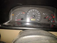 Picture of 2002 Kia Rio Cinco, interior