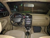 Picture of 2002 Kia Rio Cinco, interior, gallery_worthy