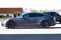 Picture of 2016 Tesla Model S P100D AWD, exterior, gallery_worthy