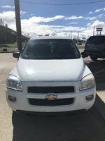 Picture of 2007 Chevrolet Uplander LS, exterior