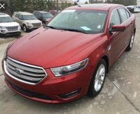 Picture of 2015 Ford Taurus Limited, exterior, gallery_worthy