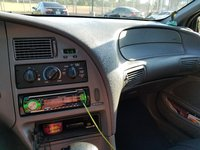 Picture of 1996 Mercury Cougar 2 Dr XR7 Coupe, interior