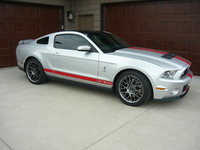 Picture of 2012 Ford Shelby GT500 Coupe, exterior