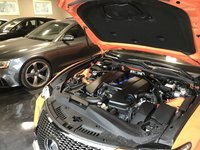 Picture of 2015 Lexus RC F Coupe, engine