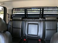 Picture of 2012 Chevrolet Silverado 3500HD LTZ Crew Cab 4WD, interior