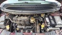 Picture of 2003 Chrysler Voyager 4 Dr LX Passenger Van, engine