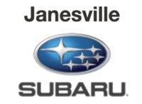Janesville Subaru logo