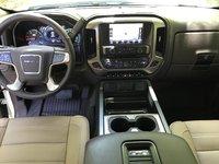 2017 Gmc Sierra 2500hd Interior Pictures Cargurus