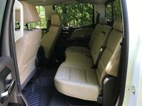 Picture of 2017 GMC Sierra 2500HD Denali Crew Cab SB 4WD, interior